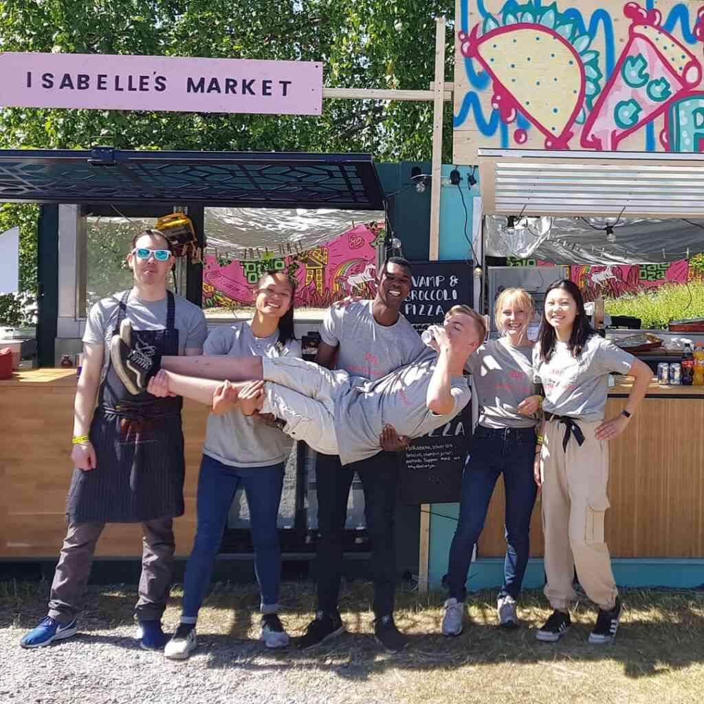 Isabelles Market